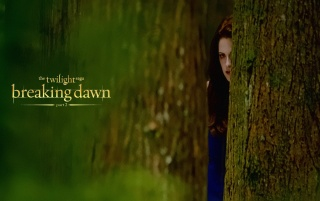Random: Bella - Breaking Dawn Part 2