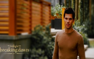 Jacob - Breaking Dawn Part 2 wallpapers and stock photos