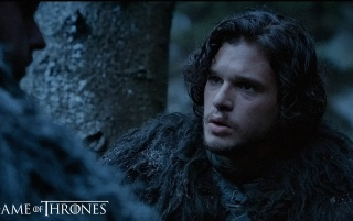 Random: Jon Snow Game Of Thrones