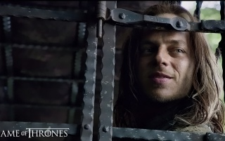 Next: Jaqen H'ghar – Game of Thrones