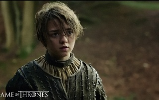 Arya – Game Of Thrones wallpapers and stock photos