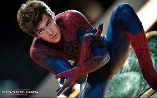 The Amazing Spider-Man 2012 wallpapers and stock photos