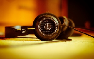 Earphone wallpapers and stock photos