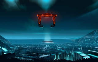 Tron Uprising wallpapers and stock photos
