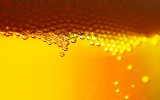 Beer Bubbles wallpapers and stock photos