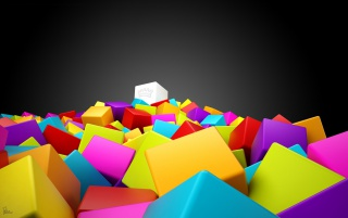 Previous: 3D Colorful Squares