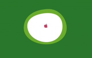 Random: Green Apple