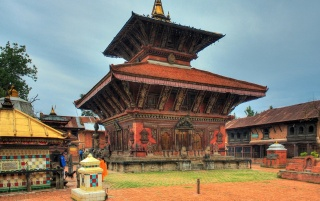 Kathmandu Nepal wallpapers and stock photos