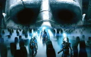 Previous: Prometheus Poster