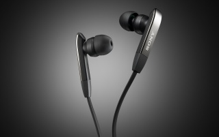 Previous: Sony Headphones