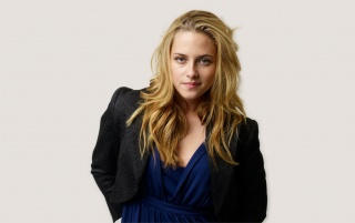 Kristen Stewart Blonde wallpapers and stock photos