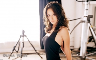 Beautiful Olivia Wilde wallpapers and stock photos