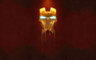 Ironman Mask wallpapers and stock photos