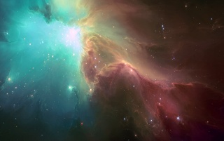 The Ghost Nebula wallpapers and stock photos