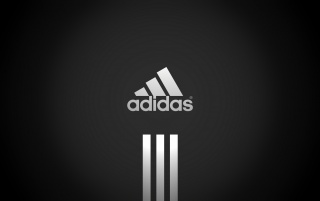 Adidas Logo wallpapers and stock photos
