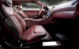 2012 Carlsson C25 Super GT Interior wallpapers and stock photos