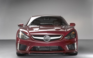 2012 Carlsson C25 Super GT Static Front wallpapers and stock photos