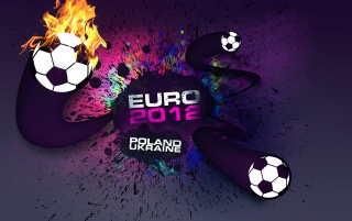 Next: Euro 2012 Poland - Ukraine