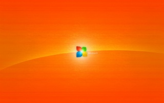 Orange Windows 8 wallpapers and stock photos