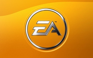Electronic Arts Logo wallpapers and stock photos