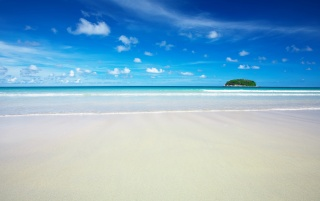 Exotic Beach wallpapers and stock photos