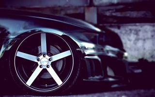 Silver Rims wallpapers and stock photos