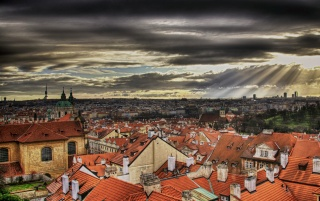 Prag HDR wallpapers and stock photos