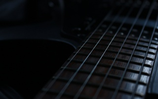 Guitar Strings wallpapers and stock photos