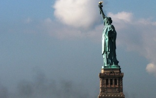 Statue of Liberty wallpapers and stock photos