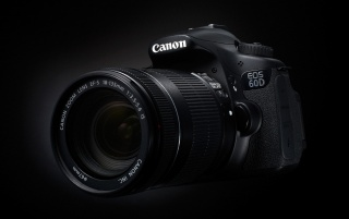 Canon EOS 6D Poster wallpapers and stock photos