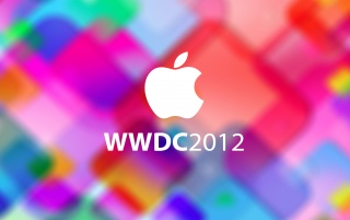 Apple WWDC12 wallpapers and stock photos