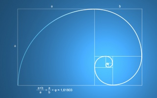Golden Ratio wallpapers and stock photos
