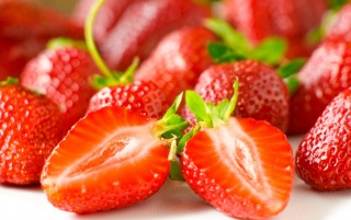 Fresas wallpapers and stock photos