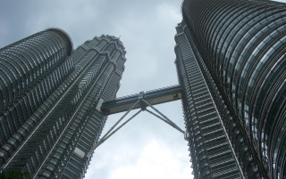 Petronas Tower wallpapers and stock photos