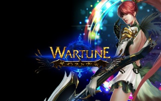 Random: Wartune-Archer2