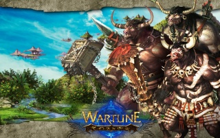 Wartune-wallpaper2-1 wallpapers and stock photos