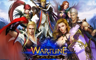 Wartune-wallpaper3-2 wallpapers and stock photos