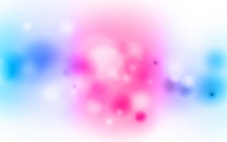 Blue and Pink Lights wallpapers and stock photos