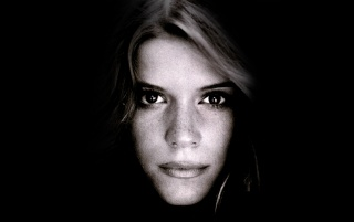 Random: Beautiful Kate Mara Close-up