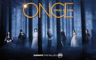 Once Upon A Time Comic-con wallpapers and stock photos
