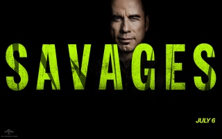 John Travolta Savages wallpapers and stock photos