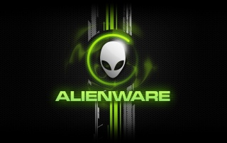 Logo Alienware wallpapers and stock photos