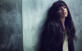 Random: Beautiful Brunette Loreen