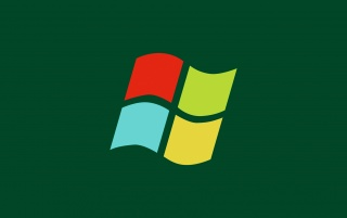 Windows 8 Logo wallpapers and stock photos