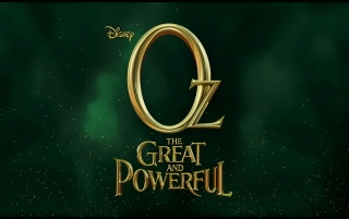Random: Oz The Great And Powerful