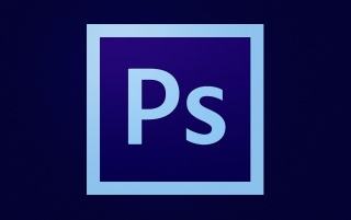 Adobe Photoshop Logo wallpapers and stock photos