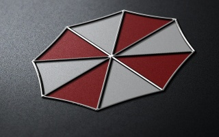 Resident Evil Umbrella Corp wallpapers and stock photos