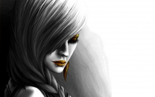 Dibujo Mujer wallpapers and stock photos