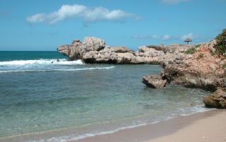 Paisajes de playas wallpapers and stock photos