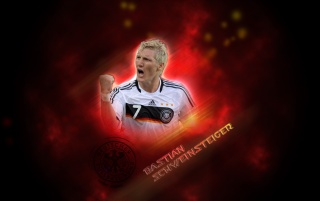 Bastian Schweinsteiger wallpapers and stock photos